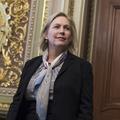 Kirsten Gillibrand, la sénatrice de New York se lance dans la course à l'investiture démocrate