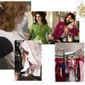 La campagne Gucci Guilty, Leïla Bekhti en Celine et le Tranoï aux Galeries Lafayette... L'Impératif Madame