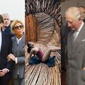 Céline Dion, Bill Clinton, les Macron : la semaine people