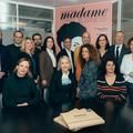 Et les 5 finalistes du prix Business with Attitude 2019 sont...