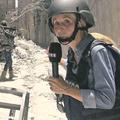 """Liseron Boudoul, reporter de guerre : """"Même quand on frôle la mort, on a envie de repartir"""""""