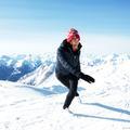 Ski : les exercices de Lucile Woodward en vidéo pour se muscler et éviter les blessures
