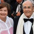 Michel Legrand et Macha Méril: l'amour patient et passionnel