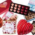 Lignac, Hermé, Michalak... Nos idées de cadeaux pour une Saint-Valentin 100% gourmande