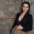 Vie, ferveur, infini... Entretien intime entre Juliette Binoche et l'écrivain Yannick Haenel