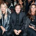 Robert Pattinson, Kate Moss, Neymar... Les stars au premier rang de la Fashion Week homme de Paris