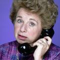 """""""Dr Ruth"""" Westheimer, 90 ans, l'inébranlable gourou du sexe à la télévision américaine"""