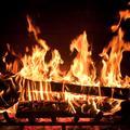 Pourquoi les vidéos de feu de cheminée sont-elles si addictives ?