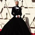 Acteur en robe et déferlante de rose : le tapis haut en couleurs des Oscars