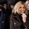 """""""Il faut qu'on se réconcilie"""" : Brigitte Macron se prononce sur les """"gilets jaunes"""""""