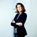 Christine Kolb, le sens des affaires
