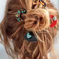 Cheveux : et si on adoptait le sportswear de la tête aux pieds ?