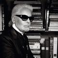 L'une des dernières interviews de Lagerfeld dévoilée dans un podcast