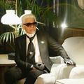 """""""Se réveiller dans un monde sans Karl..."""" : les intimes de Karl Lagerfeld lui rendent hommage"""