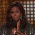 Invitée surprise des Grammy Awards, Michelle Obama fait l'éloge de la diversité