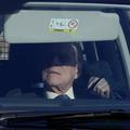 Le prince Philip ne sera pas poursuivi pour son accident de la route