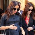 Serena Williams et Amal Clooney auraient (en partie) financé la baby-shower de Meghan Markle