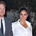 L'accent de Meghan Markle a-t-il changé depuis son mariage avec le prince Harry ?
