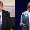"""""""Instable et orientée"""" : Donald Trump s'en prend à Oprah Winfrey sur Twitter"""