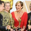 """Qu'y a-t-il dans le """"gift bag"""" à 100.000 dollars distribué aux nommés des Oscars ?"""