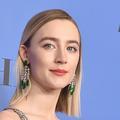 Saoirse Ronan, la petite Irlandaise qui a séduit le Tout-Hollywood