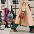 Street Style : à New York, l'affaire était dans le sac