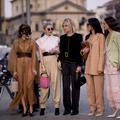 Street Style : Milan se serre la ceinture