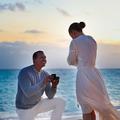 La demande en mariage de Jennifer Lopez photographiée à son insu