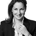 Anne Valérie Hash, la nouvelle fée à la direction artistique de Bonpoint