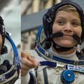 Faute de combinaison à la bonne taille, la Nasa annule la sortie dans l'espace de son équipage 100% féminin