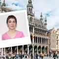 Bruxelles et ses environs dans les pas de Marine Serre
