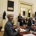 """Embaucher plus de femmes pourrait """"booster"""" l'économie de certains pays, estime Christine Lagarde"""