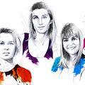 Designeuses, photographes, financières : cinq éco-activistes qui se battent pour sauver la planète