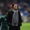 """Corinne Diacre, """"sélectionneure"""" des Bleues : """"Seuls les résultats feront que les gens s'intéressent au foot féminin"""""""