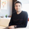 """Guive Balooch, directeur du Tech incubateur de L'Oréal : """"La Californie est obsédée par l'innovation"""""""
