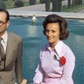 """""""Bernadette Chiracest la femme qui n'a jamais trahi Jacques Chirac"""""""