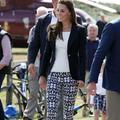 """""""Infirmière coquine"""", la tenue de Kate Middleton pour reconquérir le prince William en 2007"""