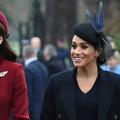 Les duchesses Kate Middleton et Meghan Markle sous le feu de la ligue anti-cheveux blancs