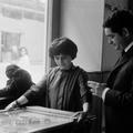 Agnès Varda et Jacques Demy, un amour de cinéma