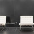 Le style Bauhaus, 100 ans et archi contemporain