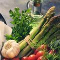 Tour d'horizon des légumes, fruits, poissons et viandes à déguster au printemps