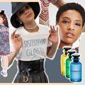 Collection Kenzo Kids, parfums Louis Vuitton et programme Dior pour les femmes... L'Impératif Madame