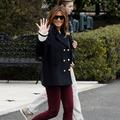 Melania Trump s'inspire-t-elle de Meghan Markle et de Kate Middleton ?