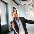 Michael Anastassiades, le designer chypriote sous la lumière