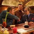 Brad Pitt, Leonardo DiCaprio, Margot Robbie dans la bande-annonce alléchante du nouveau Tarantino