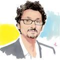 """David Foenkinos: """"J'ai décidé de devenir écrivain, après mon opération du cœur, à 16 ans"""""""