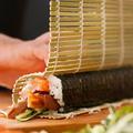 De l'art de réussir ses sushis maison