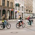 """En Allemagne, la pub pour le port du casque à vélo jugée """"stupide et sexiste"""""""