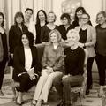 """Tonie Marshall : """"Pour que les femmes puissent avancer il faut que l'on pense parité, mixité, diversité"""""""