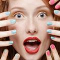 Et si le vernis à ongles n'était plus vraiment cool?